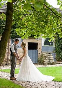 Weddings at Horsleygate Hall