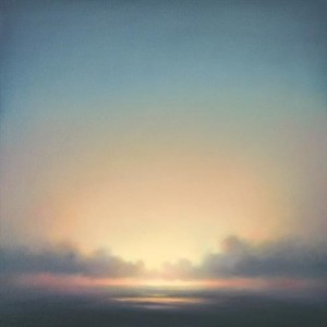 Chris Pepper Sky painting 2